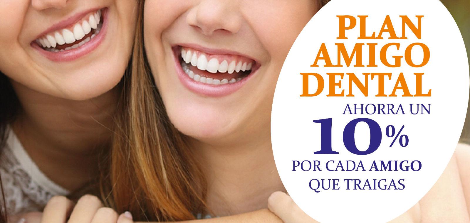 plan amigo dental